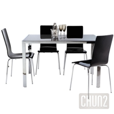 ชุดโต๊ะอาหาร ASTRO+TAGA dining set