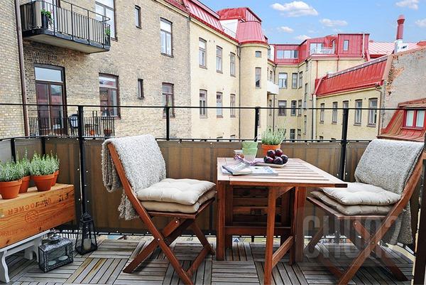 รูป 2 แบบตกแต่งห้อง คอนโด อพาร์ทเม้นท์ สวยๆ