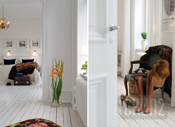 รูป 3 แบบตกแต่งห้อง คอนโด อพาร์ทเม้นท์ สวยๆ