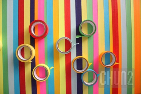 รูป 4 ตกแต่งโต๊ะทำงาน ให้มีสีสัน