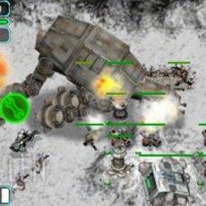 เกมส์ใหม่เตรียมวางขาย Star Wars: Battle of Hoth (เกมส์ไอโฟน)