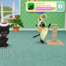 เกมส์เลี้ยงสัตว์  TouchPets: Cats'