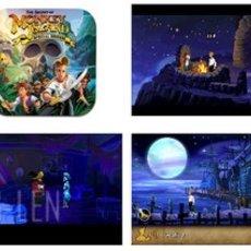 เกมส์ผจญภัยมาใหม่  The Secret of Monkey Island: Special Edition