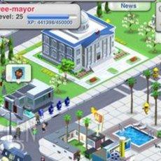 เกมส์สร้างเมืองมาใหม่ We City