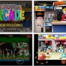 เกมส์ฟรี CAPCOM ARCADE