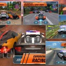 เกมส์แข่งรถออกใหม่ Need for Speed: Hot Pursuit