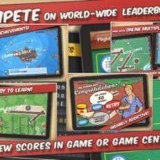 เกมส์ควบคุมการลงจอดของเครื่องบิน Flight Control