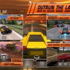 เกมส์แข่งรถ Need for Speed™ Hot Pursuit