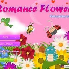 เกมส์ดอกไม้ส่งรัก