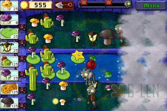 เกมที่ดูเร้าใจพร้อมกับการเล่นเกมส์ซอมบี้ทุกระยะเวลา