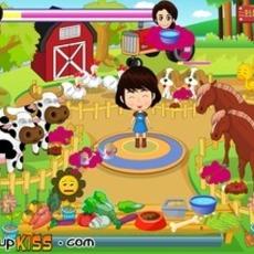เกมส์ดูแลฟาร์ม