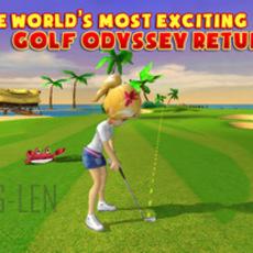 เกมส์กีฬา ฝึกตีกอล์ฟ Let's Golf! ® 3