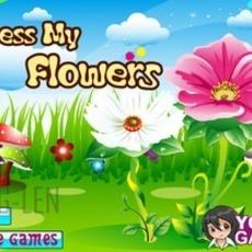 เกมส์ตกแต่งดอกไม้ ในช่อดอกไม้