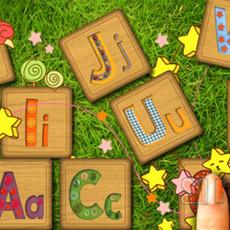 เกมส์ฝึกภาษาอังกฤษ สำหรับเด็กเล็ก