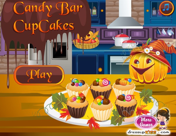 เกมส์ทำเค้ก เกมส์ที่ถูกคิดค้นขึ้นเพื่อน้องๆ