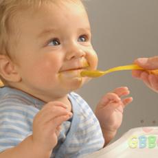 ฝึกให้ลูกมีการกินอาหารที่ดี เพื่อการเรียนรู้สิ่งใหม่ๆรอบตัว