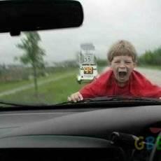 """เรื่อง """"โกรธ"""" คนที่รักรถควรอ่าน"""