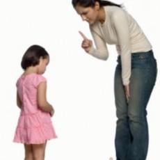 วิธีทำโทษลูก อย่างมีเหตุผล