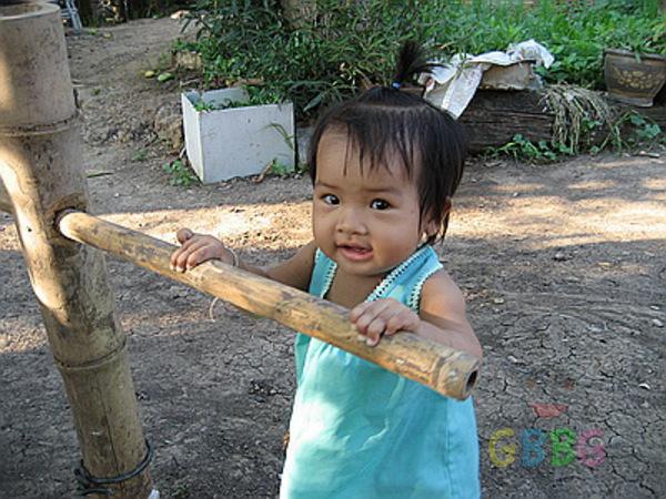 กระแตเวียน สำหรับเด็กน้อยหัดเดิน
