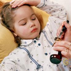 วิธีดูแลลูกน้อย เมื่อลูกเป็นหวัด