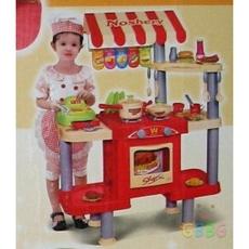 ของเล่นเด็ก ชุดครัว ชุดใหญ่