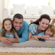 วิธีสร้างนิสัยดีๆ ในการดูทีวี ให้กับลูก