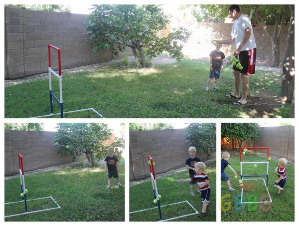 สอนทำเกมส์สนุกๆ เล่นกับลูกและเพื่อนๆ