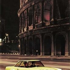 ขับเบนซ์คลาสสิค เที่ยวโรม?