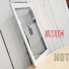 รูป iPad 3 เคส (กระจกหน้า+ ฝาหลัง)