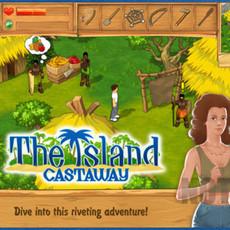 เกมไอแพดไอโฟน The Island – Castaway