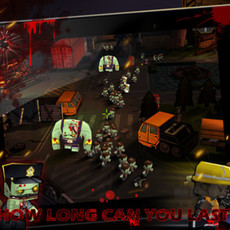 เกมยิงซอมบี้ Call of Mini: Last Stand ไอแพดไอโฟน