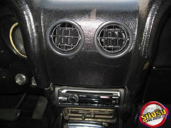 รูป 6 รถคลาสสิค ฟอร์ดมัสแตง 1969 (Ford Mustang)