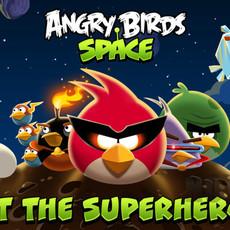 โหลดเกม Angry Birds Space ไอโฟนไอแพดได้แล้ว