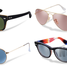 แว่น Ray-ban Legend Collections