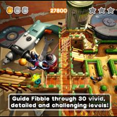 เกมไอแพด Fibble HD