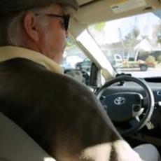 ดูรถขับเอง พาคนตาบอดเที่ยว