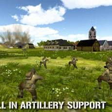 เกมไอแพด Combat Mission : Touch