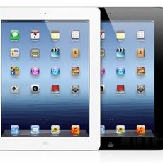 ผลสำรวจความพอใจ New iPad จากคนซื้อต่างประเทศ