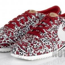 รองเท้าออกใหม่ Nike Liberty of London Collection 2012