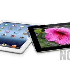 ปัญหา WiFi ของ New iPad