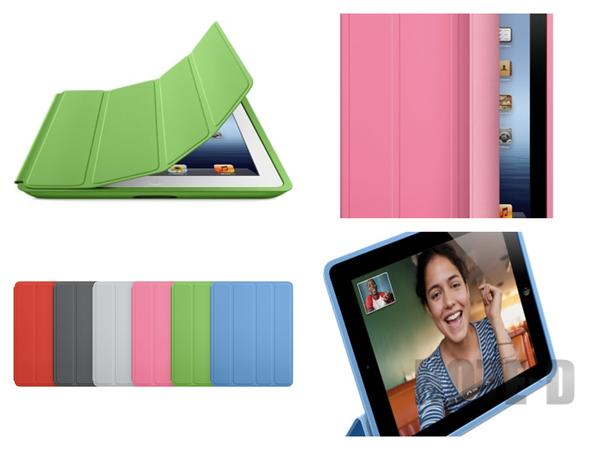 เคสไอแพด iPad Smart Case ใช้ดีมั้ย