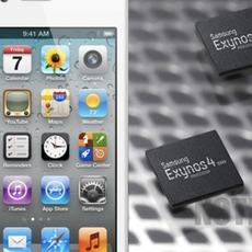 ข่าวลือไอโฟนตัวใหม่น่าจะใช้ ซีพียู Quad-code