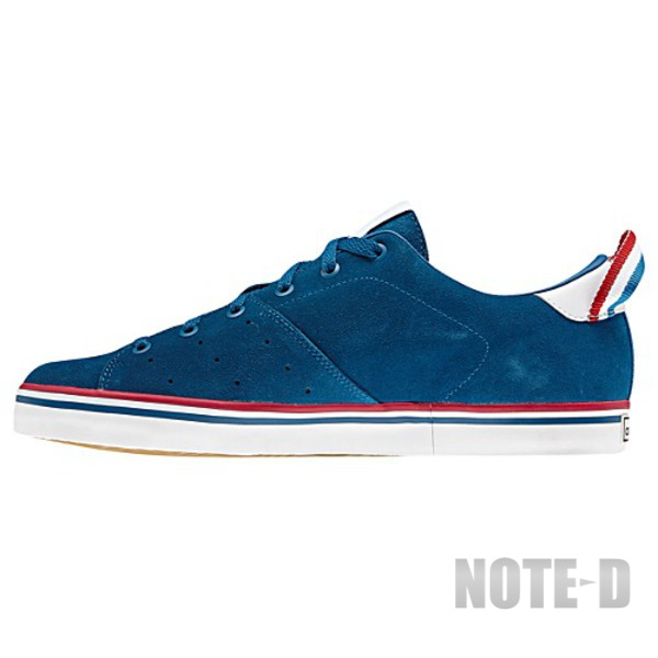 finest selection d8a7d 8cf71 รูป 5 รองเท้า Adidas Court Savvy Low .