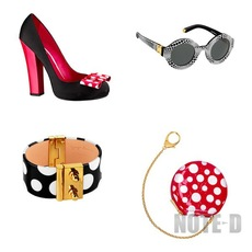 Louis Vuitton Kusama Collection ใหม่