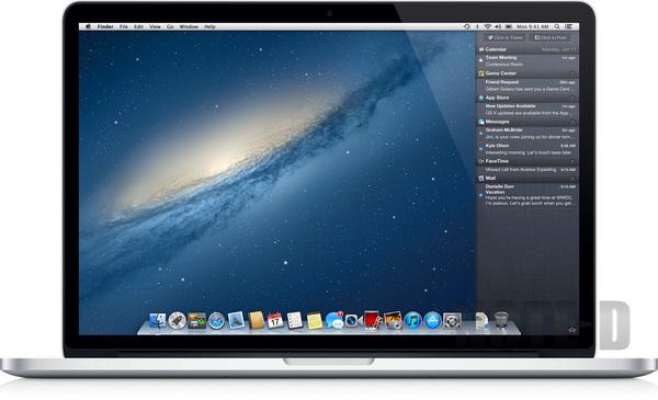 วิธีขออัพเดท OS X Mountain Lion ฟรี