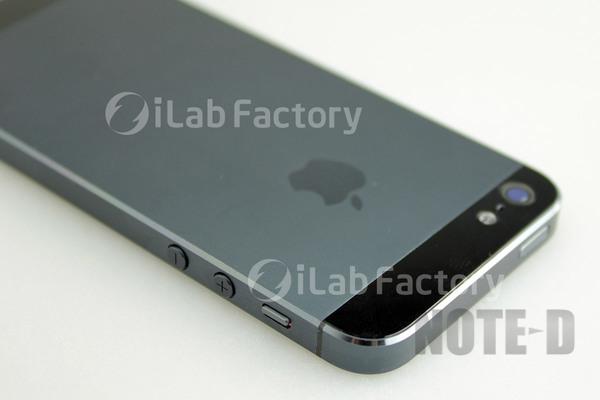 รูป 5 รูปไอโฟนตัวใหม่ (iPhone 5) และข่าวลือวันเปิดตัว