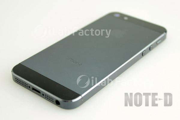 รูป 6 รูปไอโฟนตัวใหม่ (iPhone 5) และข่าวลือวันเปิดตัว