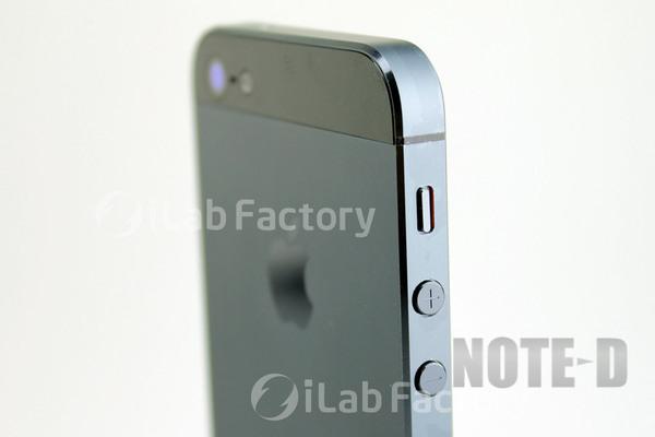 รูป 7 รูปไอโฟนตัวใหม่ (iPhone 5) และข่าวลือวันเปิดตัว