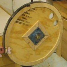 คลิปประดิษฐ์ ที่ตัดไม้