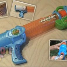 วิธีดัดแปลงของเล่น จากยิงใกล้ ให้ยิงไกลขึ้น